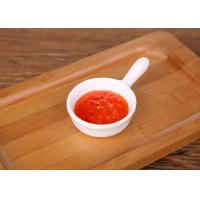 Wholesale Sweet And Spicy Thai Chili Sauce For Pizza , Orange Red Thai Chili Paste from china suppliers