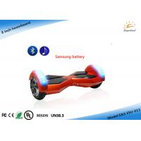 Buy cheap superbsail smart balance hoverboard electrical scooter with