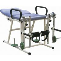 Knee / Joint Physical Therapy Exercise Equipment , Rehabilitation Traction Chair for sale