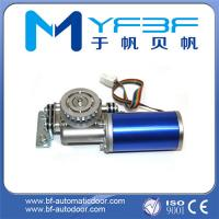Buy cheap YF150 Automatic sliding door motor from wholesalers