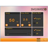 Quality SM100600AL Multifunction Fractional Co2 Laser Machine For Vagina Loosing for sale