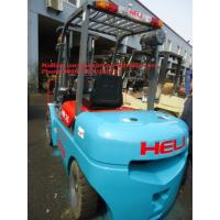 Wholesale Heli Brand 2.5 Ton , 3 Ton , 3.5 Ton , CPCD 25 , Cpcd30 , Cpcd35  Electric Forklift from china suppliers
