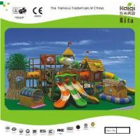 Wholesale Indoor Playground (KQ10212A) from china suppliers