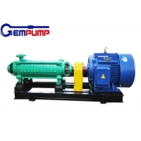 Wholesale D/DG/DF Series High Lift Stainless Steel Cooling/Feeding/Boiler Water Multistage Pump from china suppliers