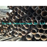 Wholesale Automobile SAW 4 SAW 5a Submerged Arc Welded Pipe for Mechanical Applications from china suppliers