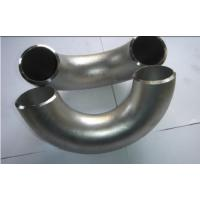 Wholesale incoloy UNS N08811 pipe fitting elbow weldolet stub end from china suppliers