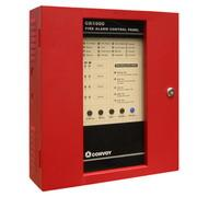 Wholesale Conventional Fire Alarm Control Panel | 4 zones modules | Sound output, Supervisory Form-A Relay Output from china suppliers