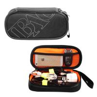 Wholesale FOB Electronic tool Bag Kit Bag USB Case Cosmetic Bag Makeup Bags 2016 from china suppliers