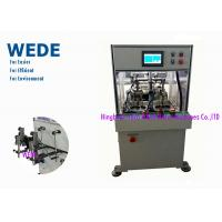 Wholesale Two Stations Armature Coil Winding Machine from china suppliers
