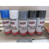 400ml Aerosol Spray Paints, Silver for sale