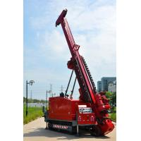 Quality Europe's High Reliability 1000m Diamond Full Hydraulic Surface Core Drill Rig for sale
