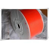 China Abrasion Resistant Polyurethane Belts Textile And Glass 400 M / Roll on sale