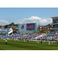 Buy cheap Full Color Led Outdoor Display Board Outdoor Stadium Football Game from Wholesalers
