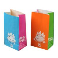 Wholesale Candy & Cake Bag, Sweet cake paper bag, Sugar packing paper bag, Small cake paper bag, Pastry packing bag, Candy packing from china suppliers