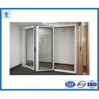 Quality High Quality Aluminuim Be-Fold Door with Australia Standard for sale