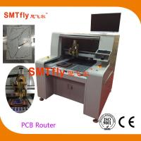 Wholesale FR1 FR4 MCPCB Printed Circuit Board Router 0.02mm Manipulator Repeatability ​ from china suppliers