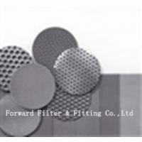Wholesale Strength Matching Sintering Network Decorative Woven Wire Mesh Good Rigidity from china suppliers