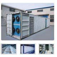 Wholesale Containerized Block Ice Machine from china suppliers