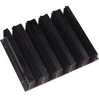 Wholesale PVDF / Powder Coated Aluminum Heatsink Extrusion Profiles With 6061 T6 Alloy from china suppliers
