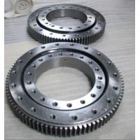 Wholesale New Swing Bearing Excavator EX120-1 EX120-2 EX120-3 EX120-5 Slew Ring, 50Mn, 42CrMo material slewing bearing from china suppliers