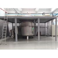 Wholesale 2500℃ High Temperature Sintering Furnace / Tungsten Carbide Furnace For Vacuum Sintering from china suppliers