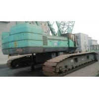 Buy cheap Used IHI 200 Ton Crawler Crane For Sale from wholesalers