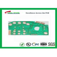 Wholesale OSP Rigid-Flex Printed Circuit Board for Car 5mil PET Material from china suppliers