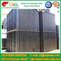 Wholesale 130 MW CFB / Water Boiler Petroleum Gas Hot Industry Air Preheater For Boiler from china suppliers