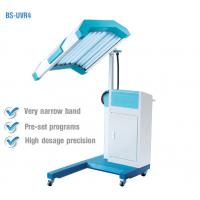 Wholesale Narrow Band UVA / UVB Lamps Therapy Machine For Skin Disorders OEM / ODM Service from china suppliers