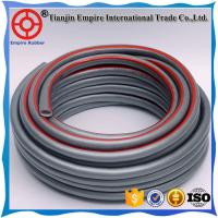 Wholesale High pressure abrasion and weathering resistance PVC wire braided Reinforced plastic hose  For Construction Sale from china suppliers