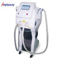 Wholesale CE Approval Portable IPL RF Elight Hair Removal Machine 3 In 1 Multifunctional from china suppliers