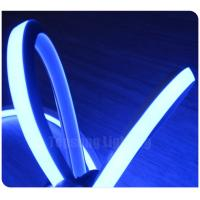 Buy cheap 12v blue Top-view Flat 16x16mm neonflex Square led neon flex tube blue SMD rope from wholesalers