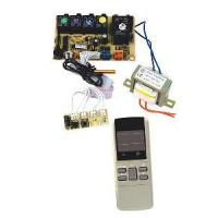 Wholesale Control System (M-ACCS04) from china suppliers