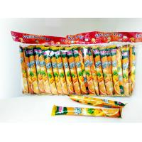 Wholesale Fruity Hard Candy Orange Flavour Nice Delicious Taste and Sweet Candy from china suppliers