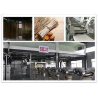 Wholesale CE ISO Pasta Dryer Machine Dried Stick Fully Automatic Noodles Making Machine from china suppliers