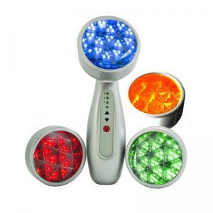 China 48pcs Led photon Ipl skin rejuvenation machine home on sale