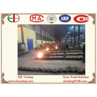 Wholesale Pouring Site of High Cr White Iron Cast Balls EB15009 from china suppliers