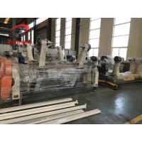 China YIKE Semi Auto Single Facer Corrugation Machine For 2 Ply Corrugated Sheets for sale