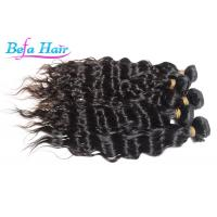 Wholesale Tangle Free 100 Virgin Peruvian Human Hair Extensions Ombre Human Hair Weave from china suppliers