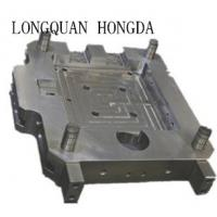Buy cheap Precision Aluminum Casting Mould , Customized Die Casting Mold With Trade from wholesalers