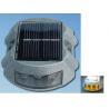 2016 super Hot Sales CERohs Approved China Dia Cast Aluminum Alloy Solar Road Stud Factory for sale