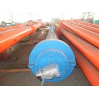 Wholesale Tractor Loader Large Bore Hydraulic Cylinders Hydraulic Ram Cylinder from china suppliers