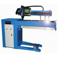 Wholesale 3000mm Length Automatic Seam Welding Machine / Straight Long Seam Welding Machine from china suppliers