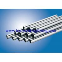Thin wall tig welded stainless steel pipe for handrail