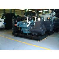 Wholesale High Voltage Accuracy 120KW Open Type Diesel Generator With Good Compact Layout from china suppliers