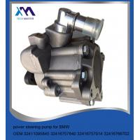 Wholesale Suspension Steering Pump Replacement BMW 5 E39 520 523 525 32411092741 32411093577 from china suppliers