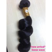 Wholesale Beamyshair full cuticle human hair weft thick bottoms double weft virgin brazilian hair from china suppliers
