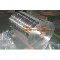 Wholesale food packaging household foil roll embossed silver aluminum foil diamond foil from china suppliers