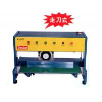 Wholesale Durable Slide Type PCB Cutting Machine , V Cut Pcb Separator ML-310 With Reduce Stress from china suppliers