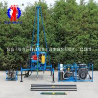 Quality SDZ-30S Pneumatic Mountain Drilling Rig Machine Price For China for sale